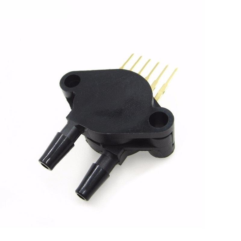 یک نمونه از سنسور فشار