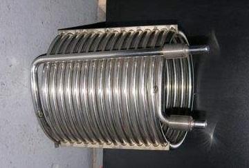 تیوب ASTM B163