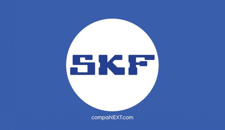 اس کا اف (SKF)
