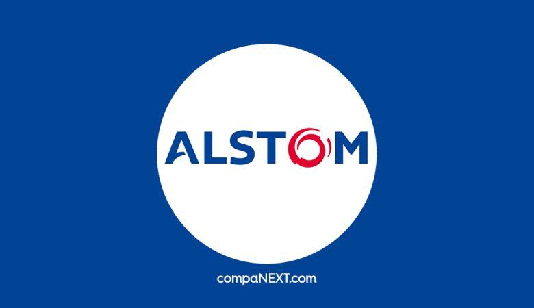 آلستوم (ALSTOM)