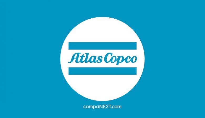 اطلس کوپکو (Atlas Copco)