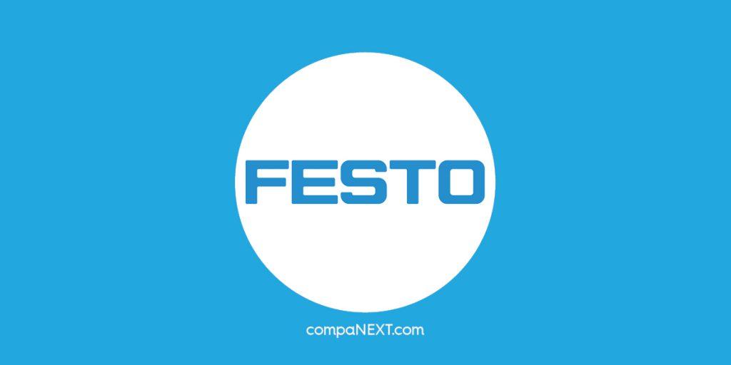 فستو (Festo)