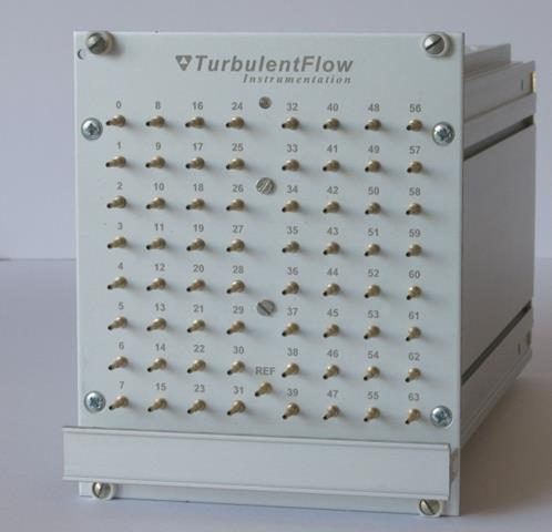 توربولنت فلو اینسترومنتیشن (TFI)