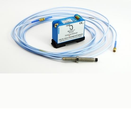 پروبهای مجاروتی (Proximity Probes) و سنسورهای مجاروتی (Proximitor Sensor) از اجزای اصلی سیستم ترانسدیوسر مجاورتی (Proximity Transducer System) بنتلی نوادا میباشند.
