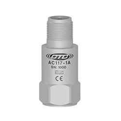 سنسورهای ارتعاشات سیتیسی (CTC)