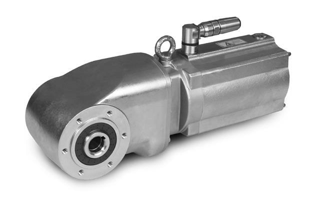 گیربکس و موتور گیربکسدار باور (Bauer)