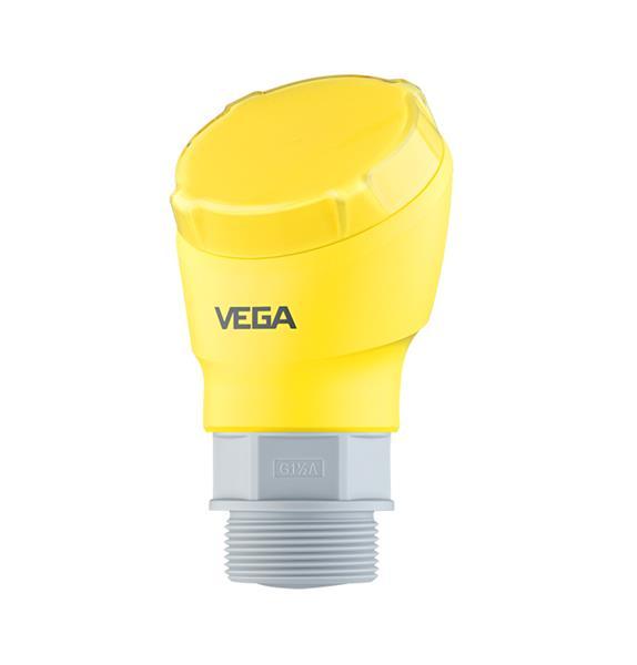 سطحسنج راداری وگا (VEGA)