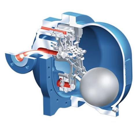 شیر صنعتی و محصولات آری آرماتورن (ARI-Armaturen)