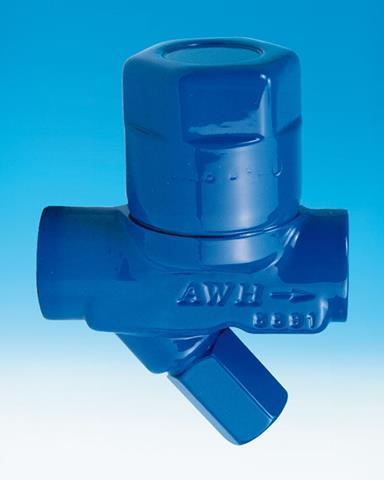 ولو و محصولات آری آرماتورن (ARI-Armaturen)