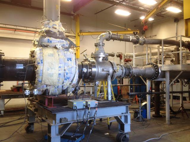 توربواکسپندر (Turboexpander) چیست؟