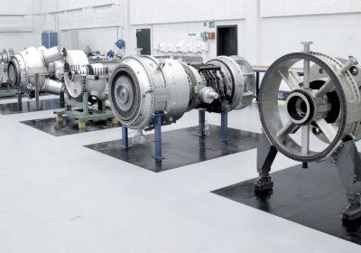 توربین گاز (Gas Turbine) چیست؟