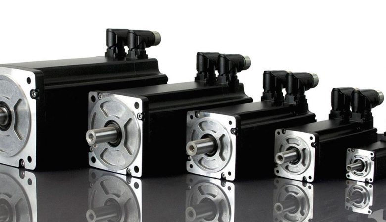 سروو موتور (Servo Motor) چیست؟
